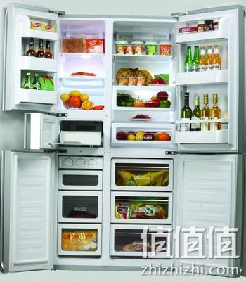 我的冰箱我做主!冰箱选购攻略