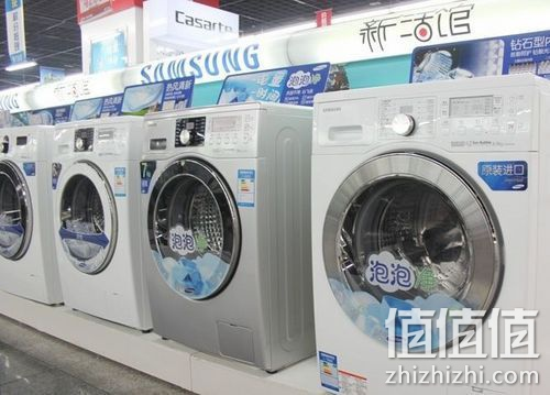 做一个洗衣机专家!洗衣机购买攻略