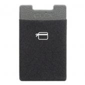 让手机与卡片形影不离!CardNinja 超薄自粘 手机钱包 美国亚马逊价格$7.95,海淘凑单到手约53元