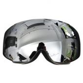 滑雪眼镜也要酷炫!OutdoorMaster 大号滑雪镜 可拆卸式防雾镜片 美国亚马逊价格$35.41,海淘凑单到手约236元