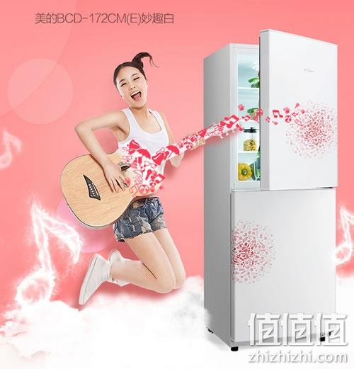 如何挑选冰箱