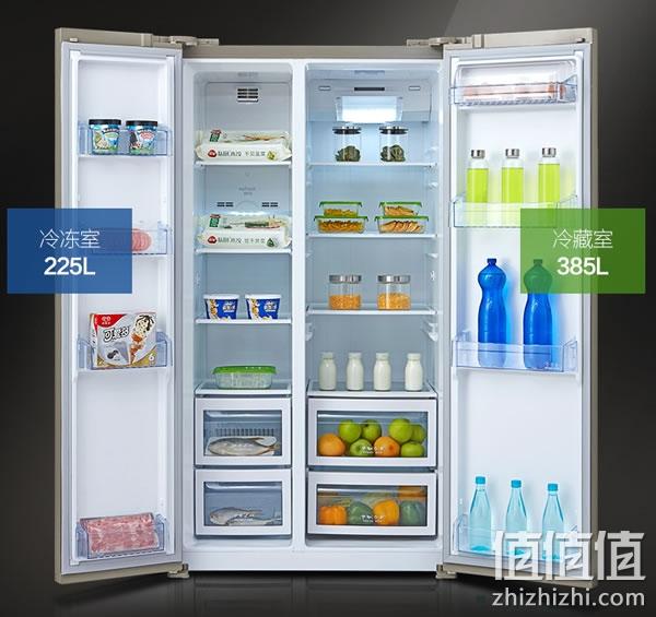 冰箱正确使用方法