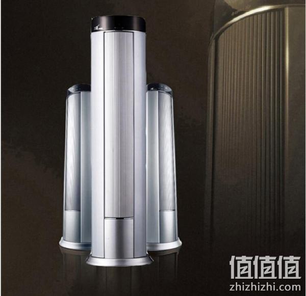 格力2匹冷暖圆柱柜机空调