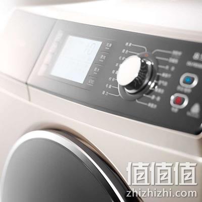 三洋DG-F85366BG全自动变频滚筒洗衣机
