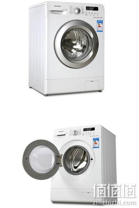 创维滚筒洗衣机安装步骤图