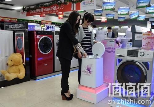 如何选购洗衣机
