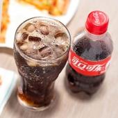 夏日酷饮:可口可乐 汽水300ml*24瓶36.8元