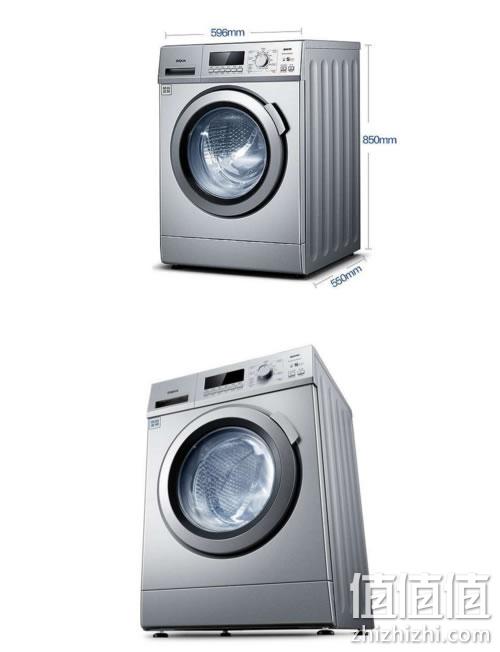 三洋WF810326BS0S洗衣机