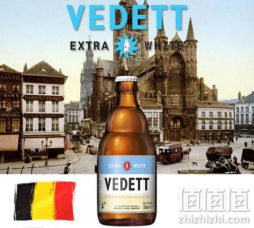 5款来自各国的经典啤酒
