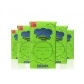 汇源 果果星100%复合果蔬汁,营养健康!125ml*16盒