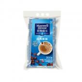 麦斯威尔(Maxwell House)原味速溶咖啡,香浓美味! 13g*100条