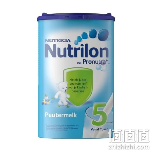 Nutrilon牛栏5段奶粉