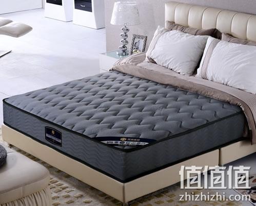宜奥床垫 席梦思弹簧床垫