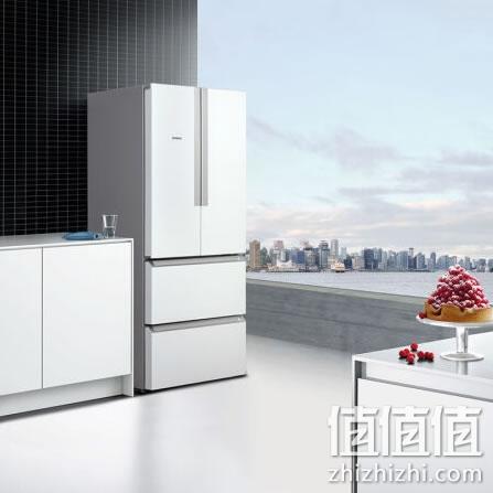 西门子KM48EA20TI多门冰箱