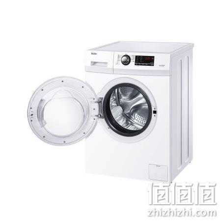 海尔EG7012B29W变频滚筒洗衣机