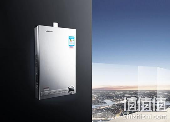 万和JSQ25-12C-0燃气热水器