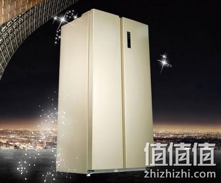 美菱BCD-565WPCJ冰箱