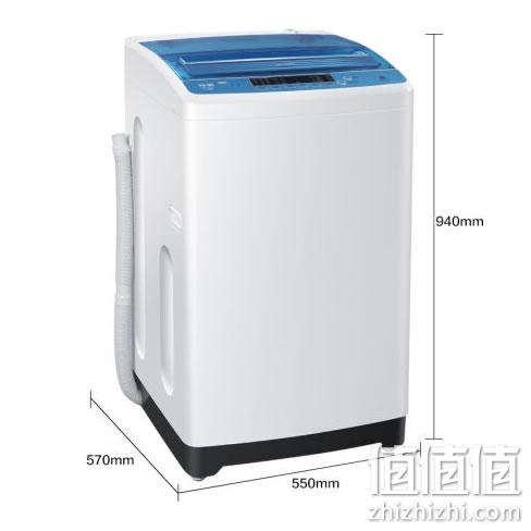 海尔EB80M2WD洗衣机
