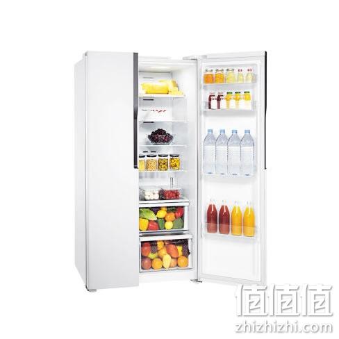 三星RS55KBHI0WW/SC冰箱